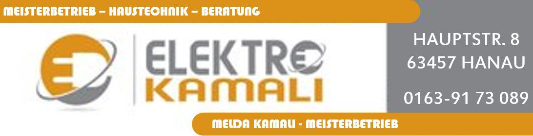 Elektro Kamali